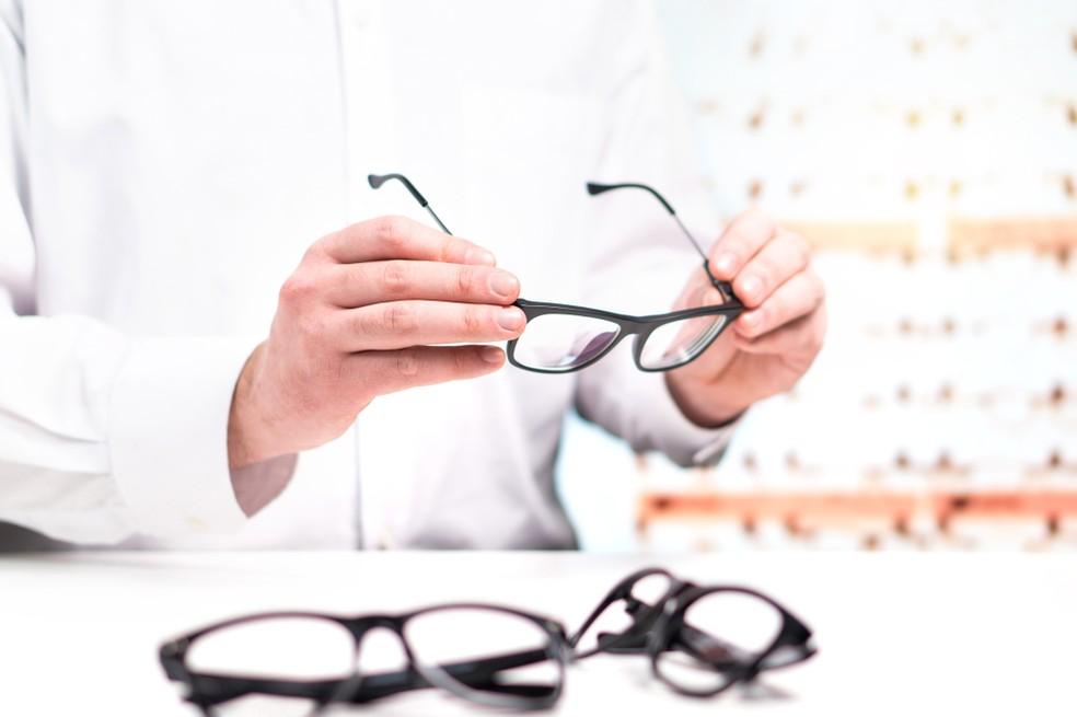 """Imagem da notícia: """"Negócio"""" da prescrição de óculos está em extinção?"""