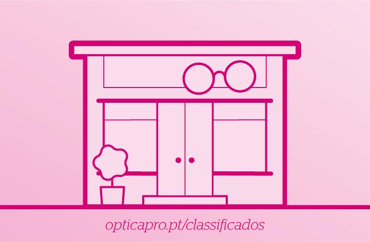 Imagem da notícia: Vende-se Ótica em Lisboa