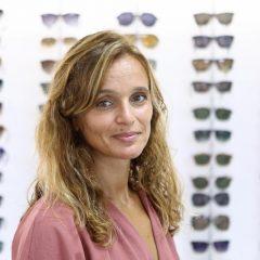"""Imagem da notícia: Daniela Guerreiro: """"O mercado da ótica mudou bastante"""""""