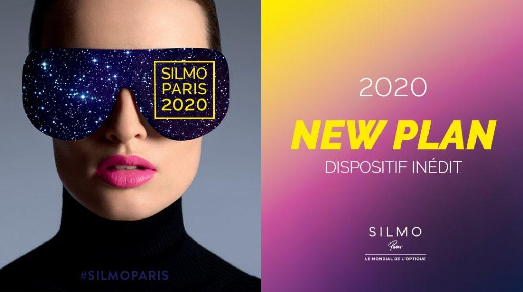 """Imagem da notícia: Silmo Paris 2020 torna-se num evento """"fora de portas"""""""