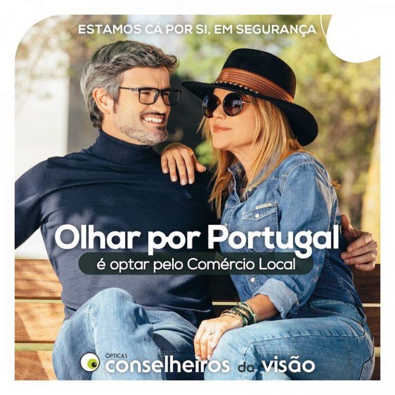 """Imagem da notícia: """"Olhar por Portugal é optar pelo comércio local"""""""