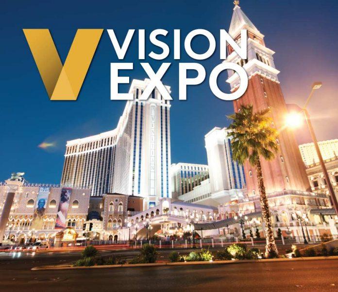 Imagem da notícia: Vision Expo West cancelada