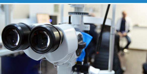 Imagem da notícia: Licenciatura em Ótica e Optometria do ISEC Lisboa com alterações