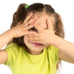 Imagem da notícia: Estudo ReCSS investiga segurança no uso de lentes de contacto por crianças