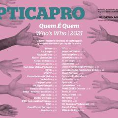 Imagem da notícia: ÓpticaPro 206/207