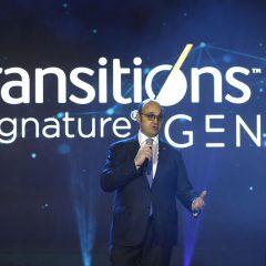 Imagem da notícia: Essilor convidou profissionais a falar dos desafios do futuro