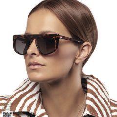 Imagem da notícia: Optivisão apresenta marca Cristina Eyewear