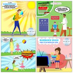 Imagem da notícia: Ópticas Portugal lança campanha de sensibilização