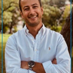 Imagem da notícia: Luís Leite Rio assume a direção de marketing da Essilor também em Espanha