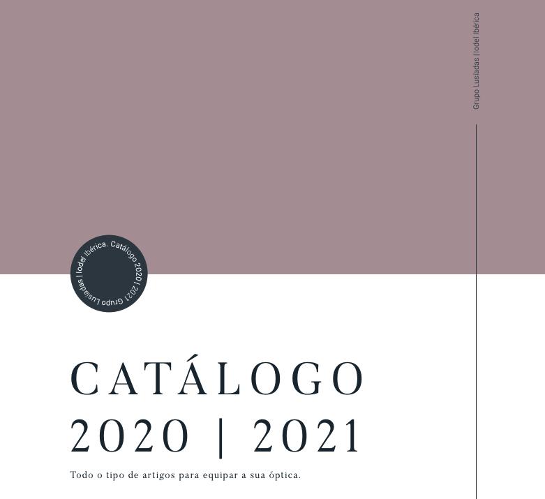 Imagem da notícia: Lusíadas/Iodel Ibérica lança novo catálogo
