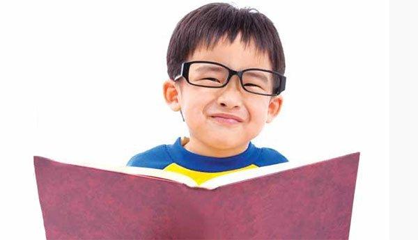 Imagem da notícia: Lentes Stellest™ da Essilor diminuíram progressão da miopia das crianças em 60%