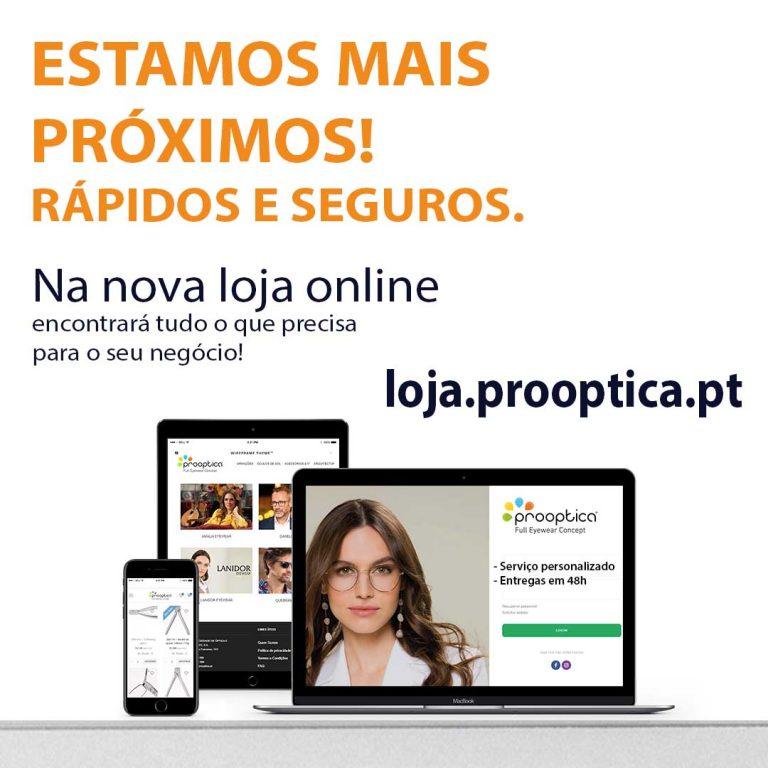 Imagem da notícia: Prooptica reforça investimento na transformação digital