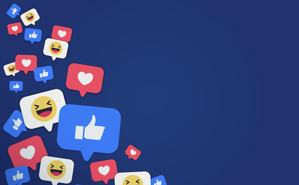 Imagem da notícia: Ranking Facebook – Outubro 2020