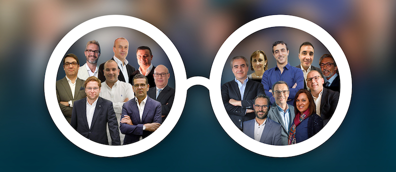 Imagem da notícia: ÓpticaPro destaca grupos de ótica existentes em Portugal