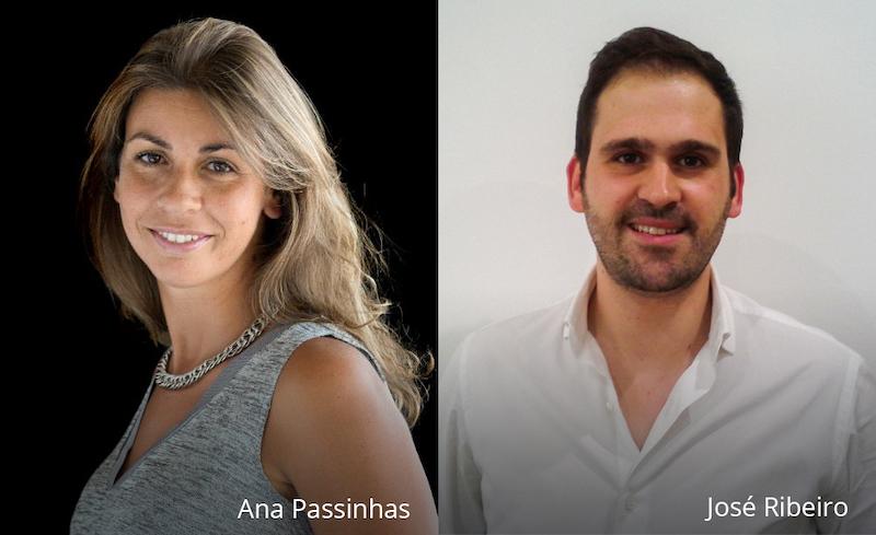Imagem da notícia: Hoya Lens Portugal reforça equipa com dois novos delegados comerciais