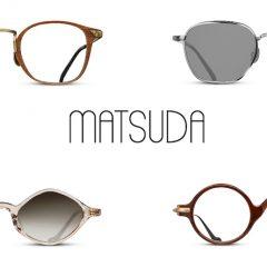 Imagem da notícia: Nova coleção da Matsuda funde arquitetura com moda