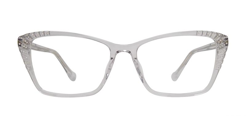 Imagem da notícia: OGI Eyewear lança coleção Seraphin Shimmer