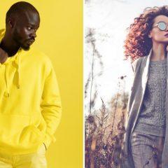 Imagem da notícia: Cor do Ano Pantone: amarelo e cinzento unidos em 2021