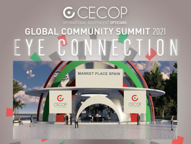 """Imagem da notícia: CECOP termina Global Summit com """"medalha de ouro"""""""