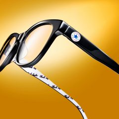 Imagem da notícia: Converse apresenta coleção de óculos primavera/verão 2021