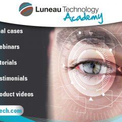 Imagem da notícia: Já conhece a Luneau Technology Academy?