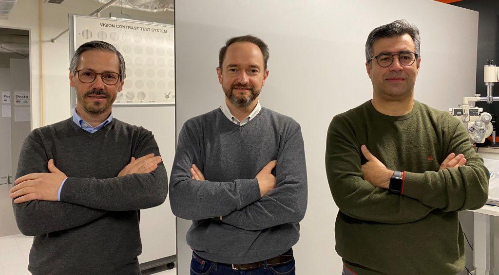 Imagem da notícia: Eis três dos optometristas mais influentes do mundo