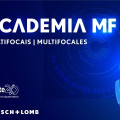 Imagem da notícia: Bausch+Lomb: Academia MF inicia formação online