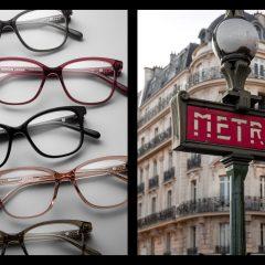 Imagem da notícia: Nirvan Javan apresenta coleção inspirada em Paris