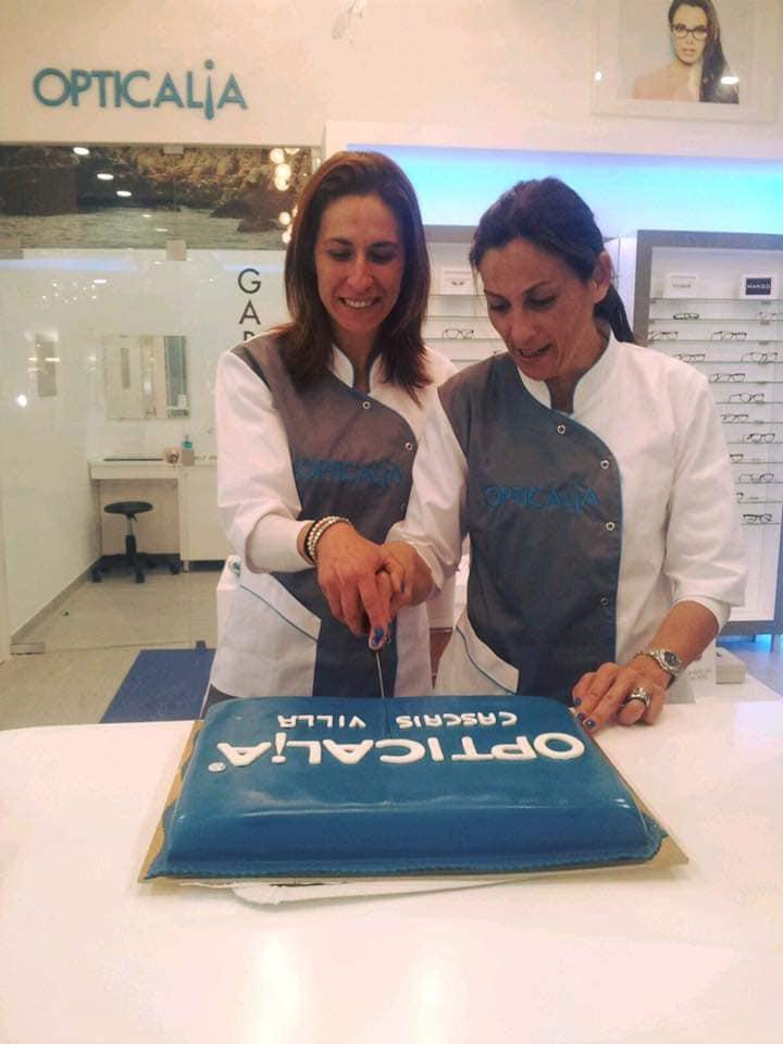 Imagem da notícia: Opticalia – Cascais Villa Shopping Center celebrou o quinto aniversário