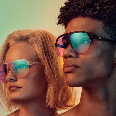 """Imagem da notícia: Dreamers: coleção de óculos que bloqueiam a """"sobre-exposição à luz azul artificial"""""""