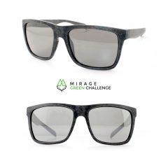 Imagem da notícia: Mirage Occhiali promove desafio interno a pensar no ambiente