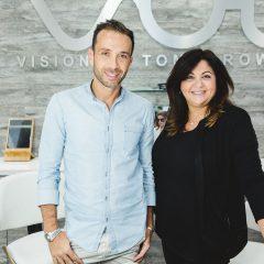 Imagem da notícia: MITA Eyewear com coleção exclusiva em Exposição Americana