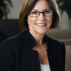 Imagem da notícia: Privé Revaux nomeia Maureen Cavanagh