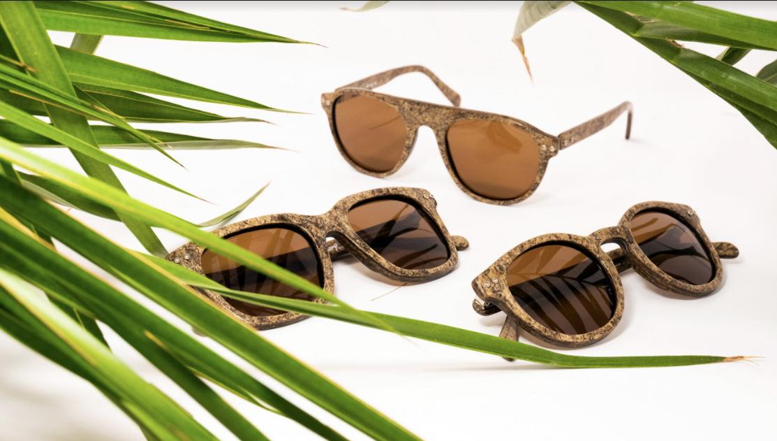 Imagem da notícia: Hemp Eyewear: e se o cânhamo servisse para fazer óculos?