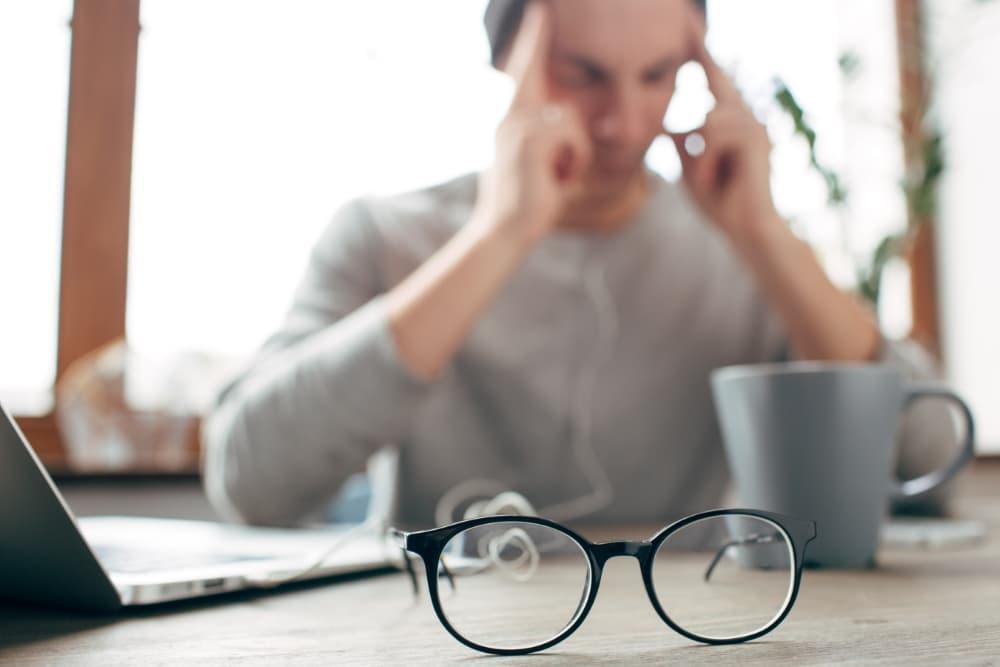 Imagem da notícia: Prismáticas: as lentes que o ajudam a ter uma melhor postura