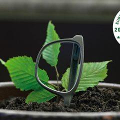 Imagem da notícia: Rolf Spectacles: óculos de feijão levam a Prémio Verde Europeu para Coleção Sustentável