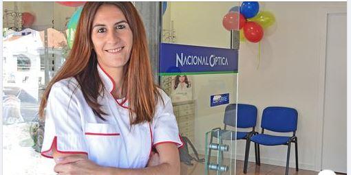 Imagem da notícia: Nacional Óptica de Cascais comemora primeiro aniversário