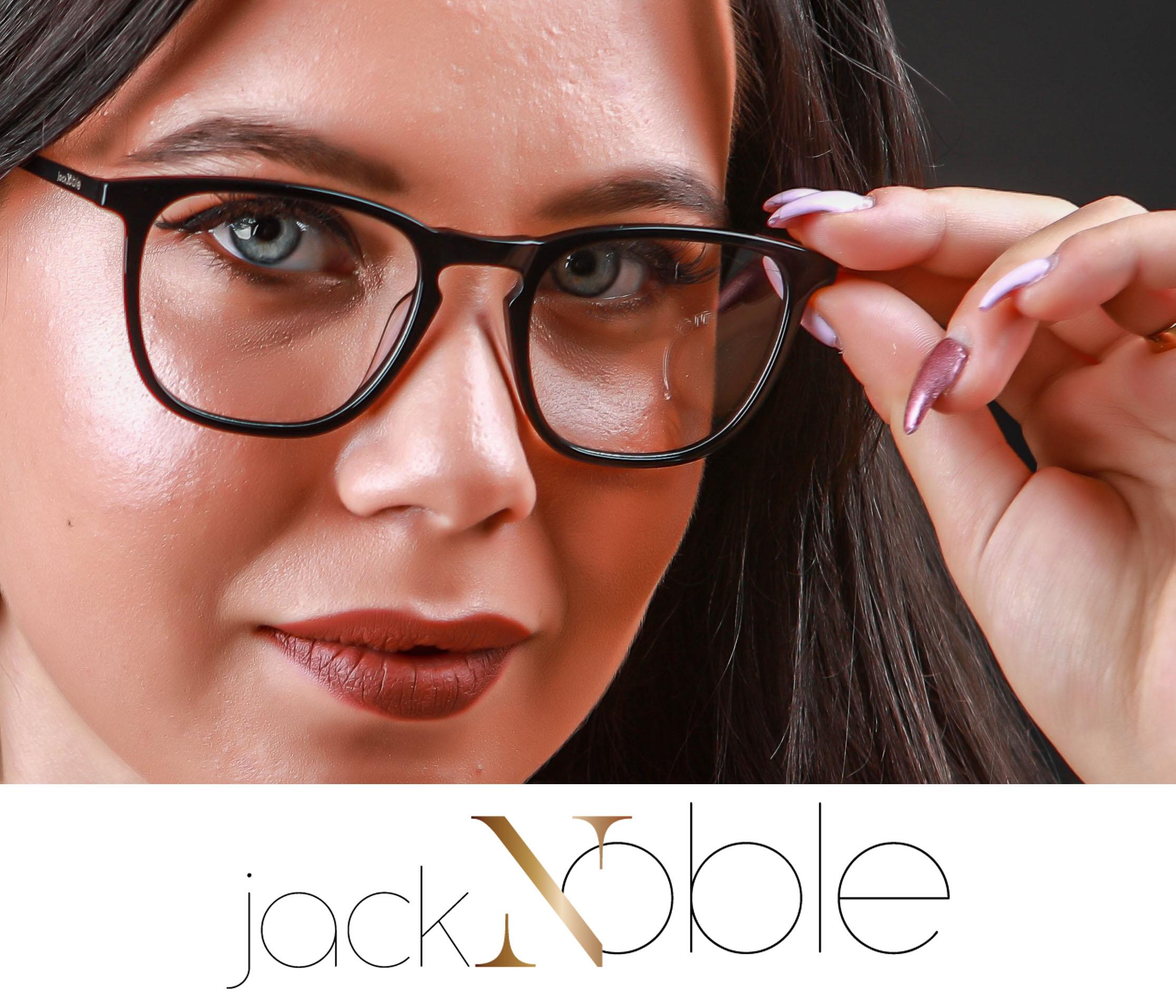Imagem da notícia: jackNoble: a mais recente marca de óculos que não vende diretamente ao consumidor final