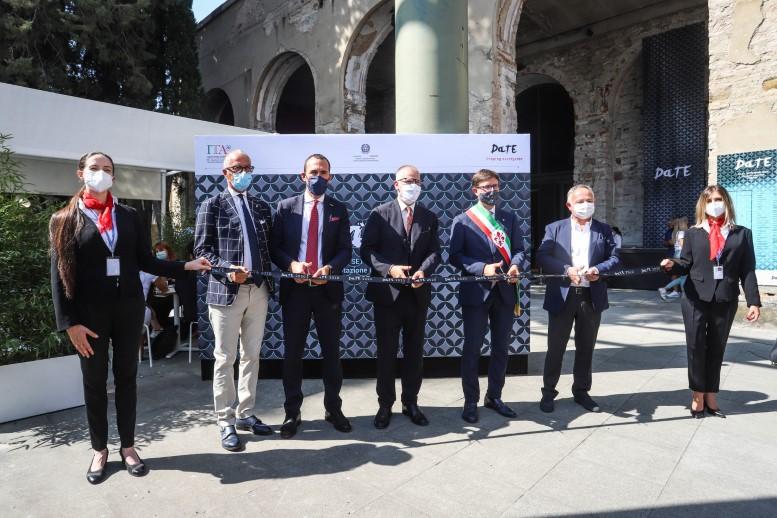Imagem da notícia: DaTE regressa a Florença de 11 a 13 de setembro
