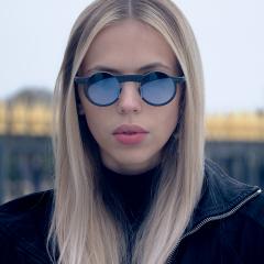 Imagem da notícia: Hapter: óculos de designer produzidos pelo artesão pós-industrial