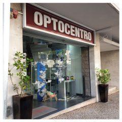 Imagem da notícia: Optocentro Lisboa mostra theo eyewear