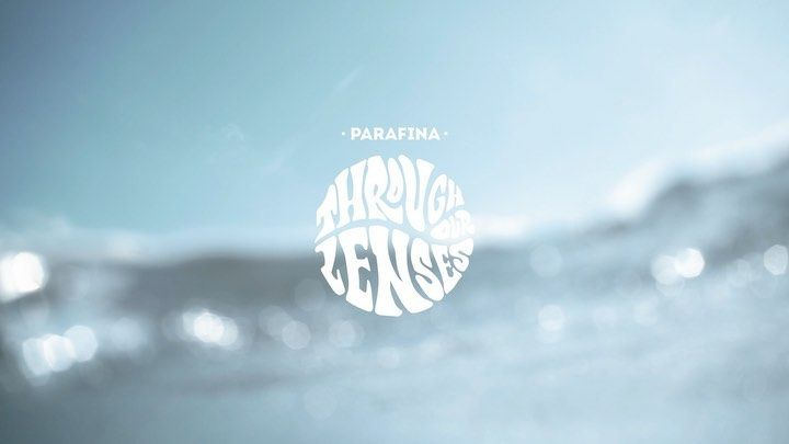 """Imagem da notícia: Parafina mostra os oceanos pelas """"lentes"""" de Alex Postigo"""