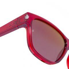 Imagem da notícia: 23º Eyewear apresenta óculos com lentes Barberini
