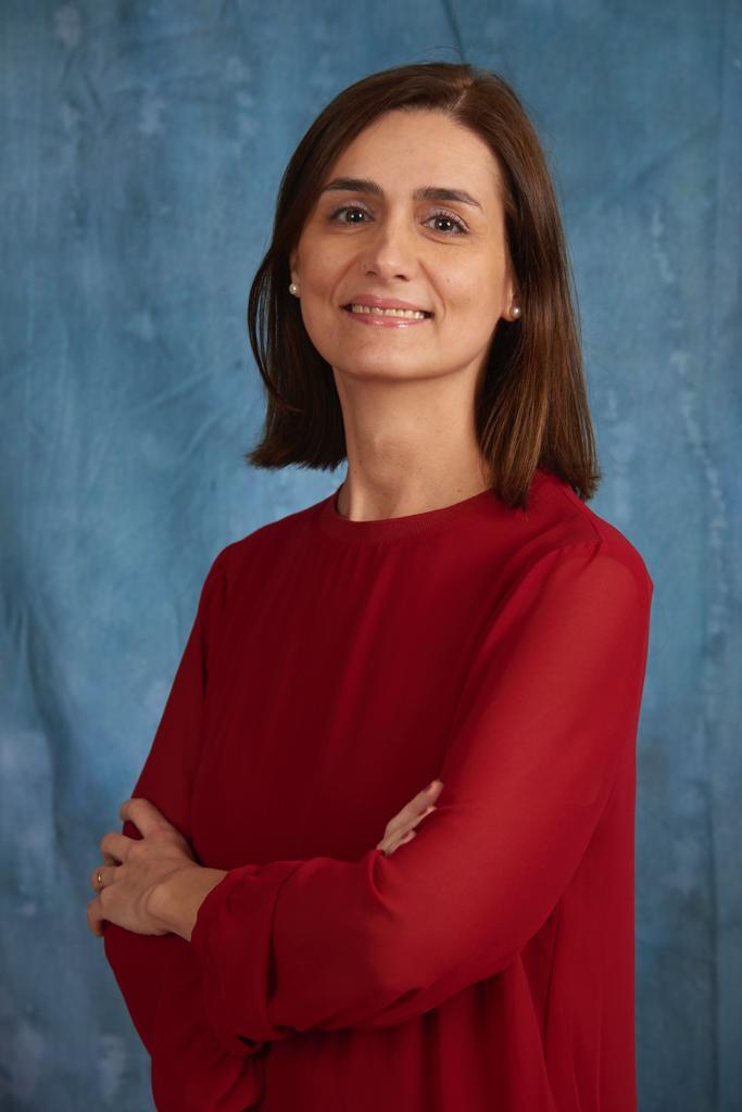 Imagem da notícia: Clara Celestino é a nova Country HR Manager da Essilor