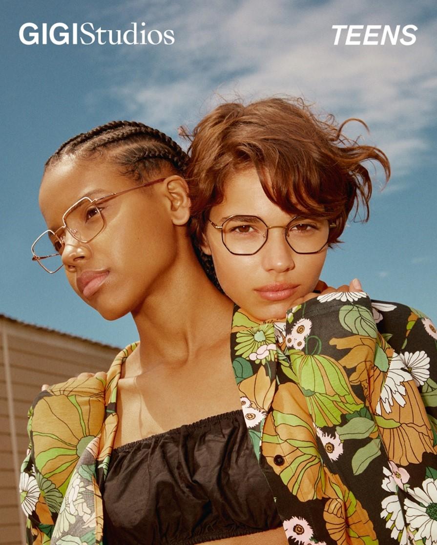 Imagem da notícia: GIGI Studios lança nova Teens Collection