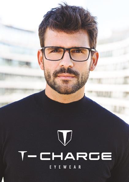 Imagem da notícia: T-Charge Eyewear apresenta coleção outono/inverno com aposta na sustentabilidade