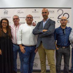 """Imagem da notícia: Prooptica apresenta novidades sob o tema """"20 anos de Moda e Cultura Portuguesa"""""""
