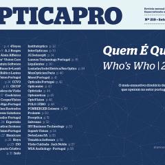 Imagem da notícia: ÓpticaPro 219