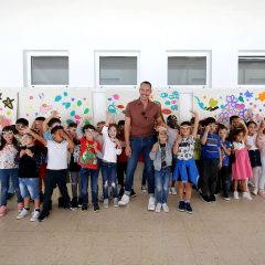 """Imagem da notícia: MultiOpticas: 130 lojas e franquias ajudam crianças para """"olhar pelo futuro"""""""