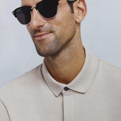 Imagem da notícia: Marchon e Lacoste anunciam renovação do contrato exclusivo de licenciamento mundial de óculos